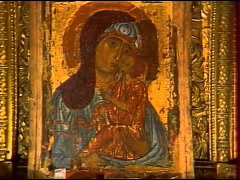 Храм сошествия святого духа о сергий