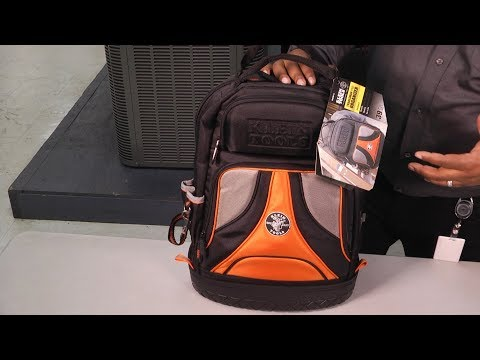 Check out Klein Backpacks Before You Buy Them