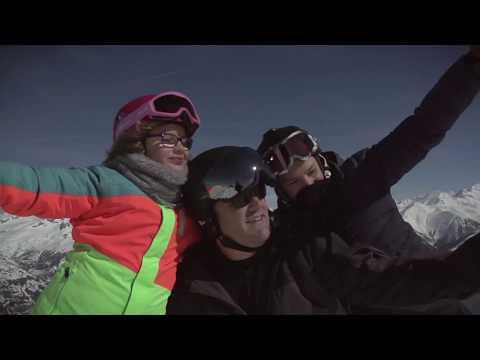 Vacances à La Norma - la station de ski cosy