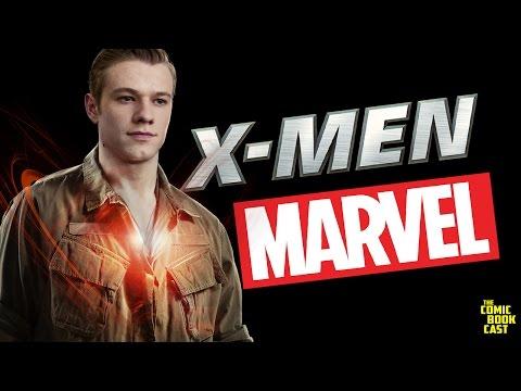FOX & Marvel Announce X-Men TV Series