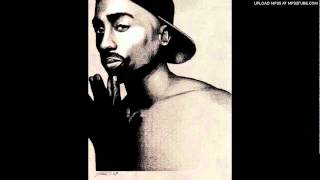 2Pac ft. Big Syke & Spice 1 - Losin' It