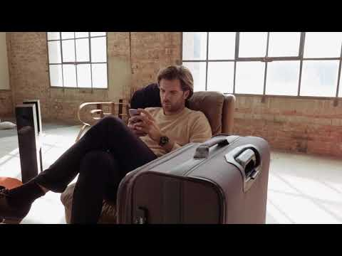 Deputy Softside Luggage 20″ Carry-On