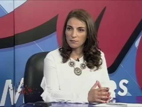 Video: Programa Día de Miércoles - CableVisión