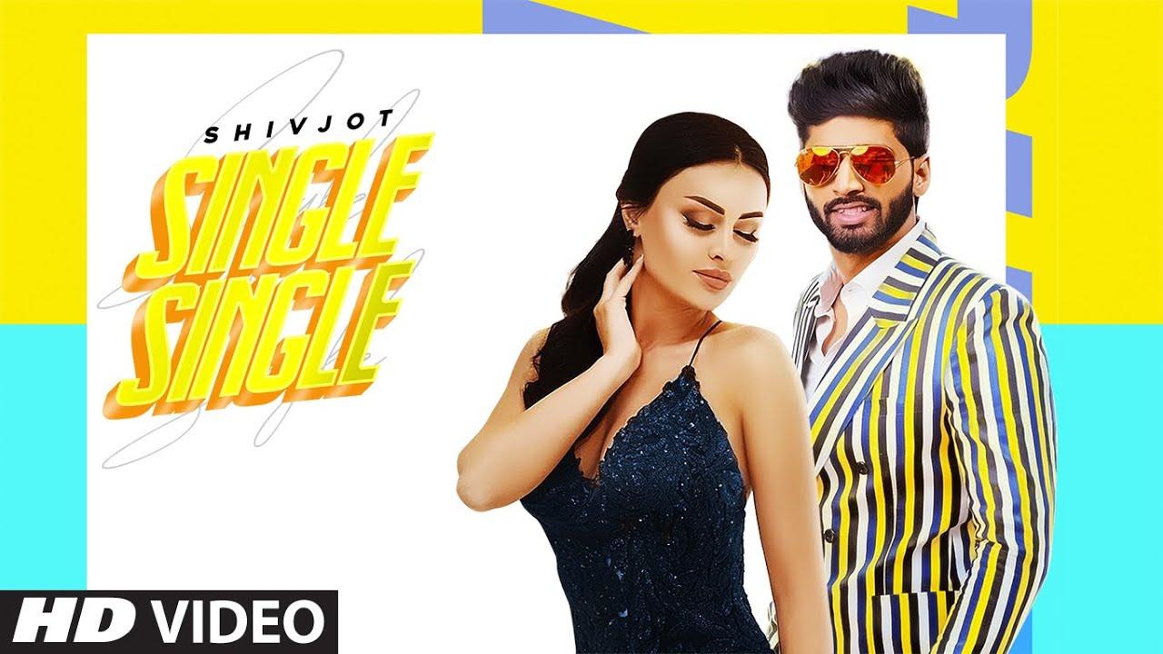 Single Single Lyrics - Shivjot || The Lyrics House