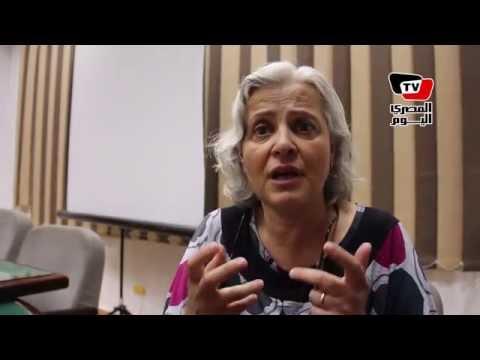 منى مينا: «يتم تعليق فساد وضعف المنظومة الصحية في رقاب الأطباء»