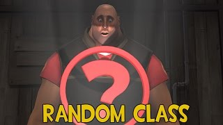 Random Class [ 2014 Saxxy Comedy Submission]