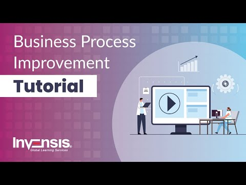 Business Process Improvement Tutorial for Beginners | BPI ...
