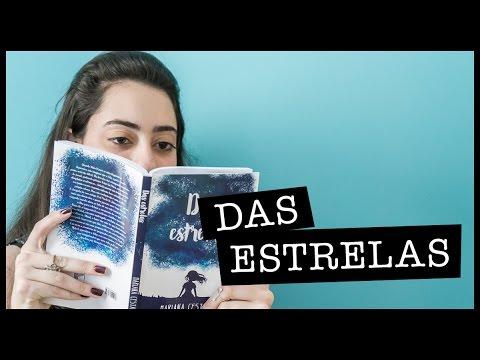 Resenha: Das Estrelas - Marina Cestari (sem spoiler)
