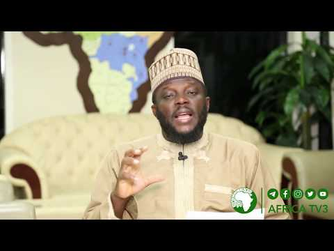 Download 046 Tafsirin Hizifi Goman Karshe   Sh  Abdurrahman Muhd Sani Yakubu HD Mp4 3GP Video and MP3