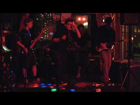 "River City Ransom @ Deep South, Raleigh, NC - ""Pretty Girls"""