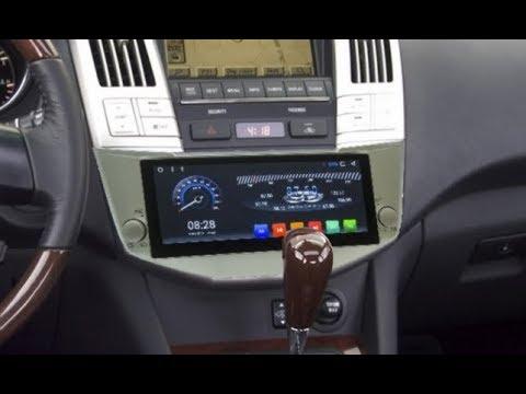 Lexus Rx350 Android - смотреть онлайн на Hah Life