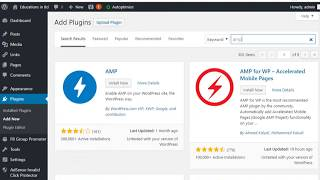 How to Properly Setup Google AMP Plugin on Your WordPress Site