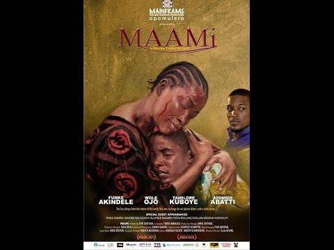 Tunde Kelani - 2013 Latest Nigerian Nollywood Movie collections promo