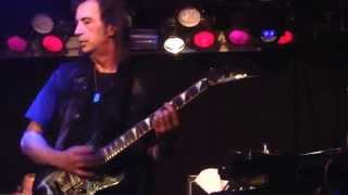 Warlord - Lost and Lonely Days - Live Barcelona 19/07/14