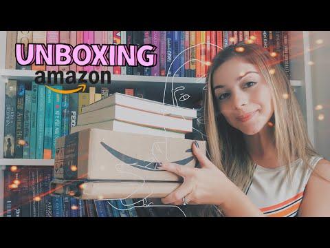 Unboxing Amazon
