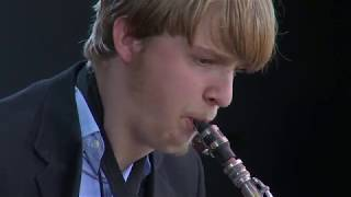 2018 Next Generation Jazz Orchestra at MJF61