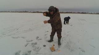 Рыбалка на Щуку. Отчёт 4.04.18