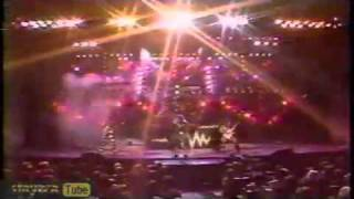 Stryper-Makes Me Wanna Sing /Dove Awards 1986 (original live audio)