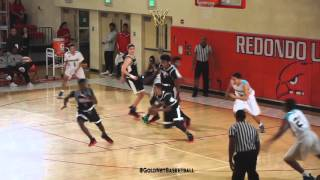 Jordan Take Flight Challenge: Bishop Montgomery vs Corona Centennial