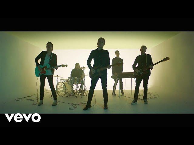フランツ・フェルディナンド、4年半ぶり新作よりタイトル曲「Always Ascending」MV公開