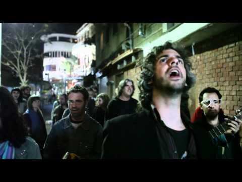 שבוע 22- שבוע אינדי ישראלי בקולומבוס