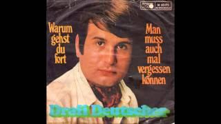 Drafi Deutscher - Warum gehst du fort  1969