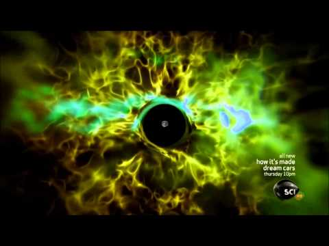 black hole spaceship propulsion