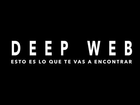 """Deep Web: Esto es lo que puedes encontrar en la """"Internet Profunda""""->"""