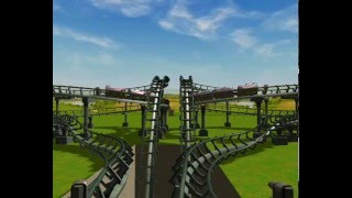 RCT3 Cool Things