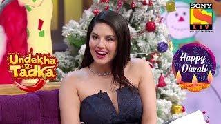 Kapil's Special Guest - Sunny Leone | Undekha Tadka | The Kapil Sharma Show | Diwali Special