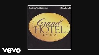 Maury Yeston on Grand Hotel Cast Album | Legends of Broadway Video Series