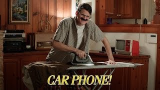 JULIAN SMITH - Car Phone!