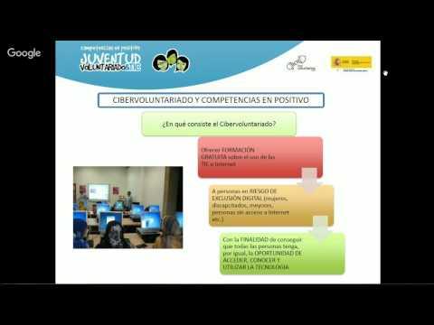 Competencias en Positivo con La Lanzadera (Gijón)