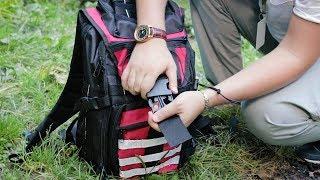Рюкзак монтажника С-08 (КВТ)