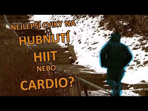 Krevní tlak a dýchání