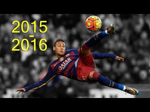 Neymar Jr ✪Magical Skills Show 2015/2016 HD✪ ©KrunoKovacevic