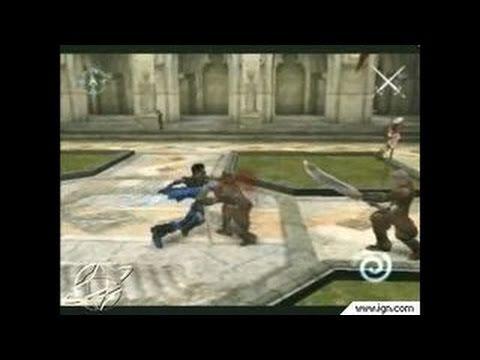 Soul Reaver 2 Playstation 2