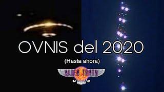 Mejores vídeos de OVNIS del 2020 en Argentina, México y Colombia   Alien Truth