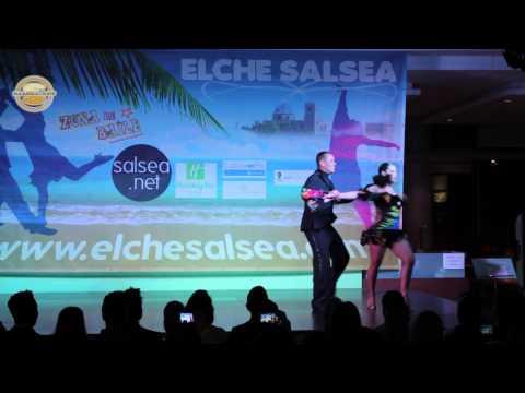 Tito & Tamara IV ELCHE SALSEA 2015