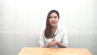 Introduce myself - Thuy Lien
