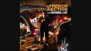 French Montana-Mobb Shit