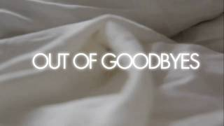 "Learn the Lyrics to Maroon 5's ""Out of Goodbyes"" featuring Lady Antebellum"