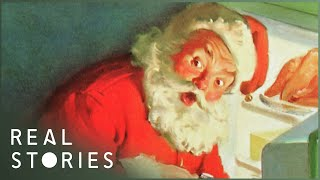 The Legends Of Santa (Christmas Documentary) | Real Stories