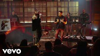 Farruko, Jerry Rivera - Qué Hay de Malo (YT Live Performance)