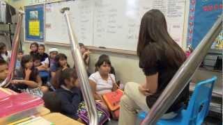 3rd Grade Teacher