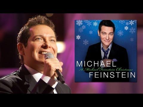 Michael Feinstein: Rudolph The Red-Nosed Reindeer online metal music video by MICHAEL FEINSTEIN