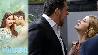 ¡Prudencia Le Pide El Divorcio A Luis! | Sin Tu Mirada   Televisa