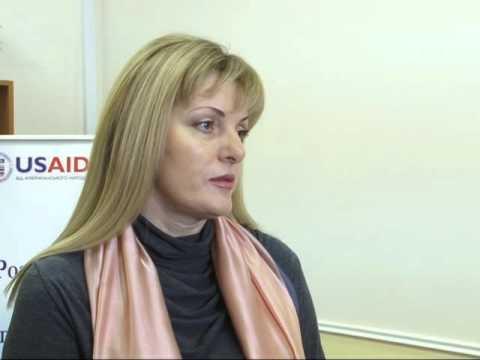 Перший віртуальний консультаційний центр у Дніпропетровську (Дніпропетровський Державний)