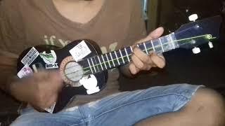 Diantara Beribu Bintang - Hello (cover Kentrung)