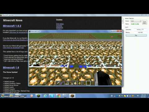 HOW TO HACK MINECRAFT ACCOUNTS 2017 LEGIT [LOGGED IN AS DANTDM